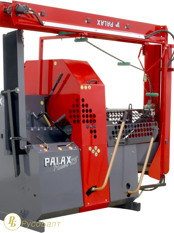 Дровокол PALAX POWER 70