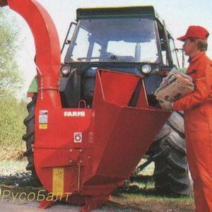 Дробилка для дерева навесная финская с н 260 инструкция стружкодробилка сд-2